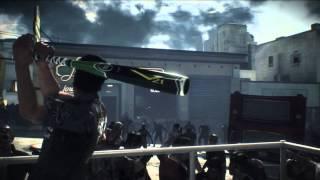 Dead Rising 3 трейлер игры