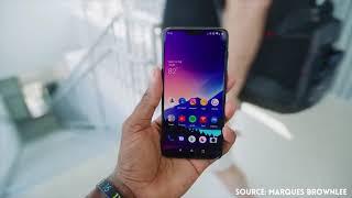 Top 3 Smartphone Flagship Đến từ TÀU KHỰA ngon và bổ nhất 2018