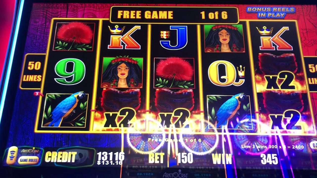 Winstar Casino Online Games