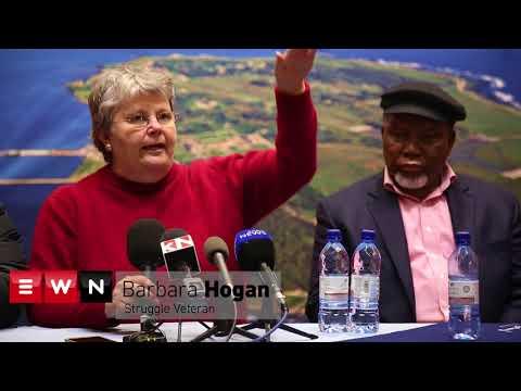 EFF visits Robben Island in honour of Ahmed Kathrada