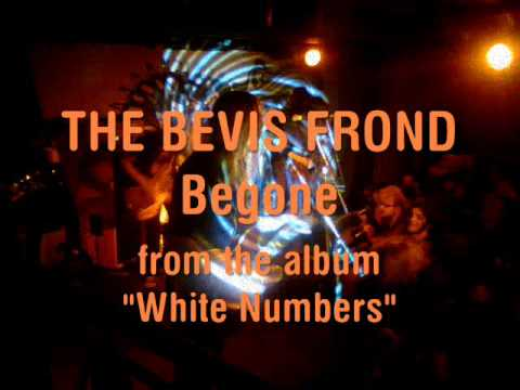 The Bevis Frond - Begone (White Numbers 3xLP,2013)