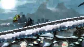 Road Warrior Berserker Boss Race