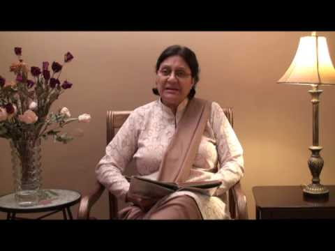 Nuzhat Siddiqui Mission for Peace Chapter 04
