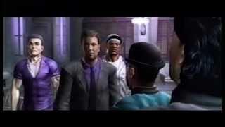 Saints Row 2 -Awakenings- Full Movie MasterCut