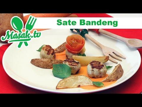 Deconstructed Sate Bandeng Feat Nanda Hamdalah