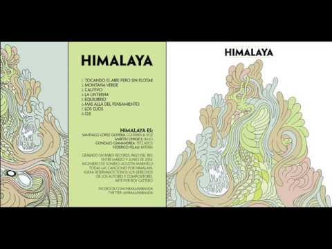 HIMALAYA - HIMALAYA (2014) FULL ALBUM