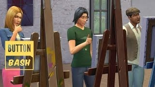 Sims 4 Trailer - May 15, 2014