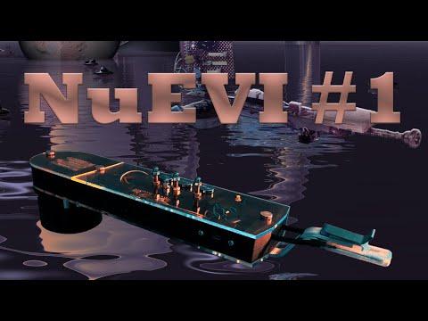 NuEVI Tutorial #1  - Overview - Mark Steiner