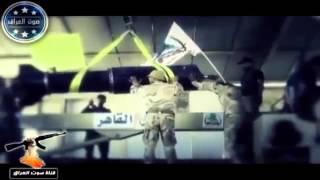 قصيده سيد حسام الجابري وعباس الشمري(ياداعش ياجبهه)