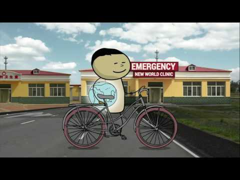 TUESDAY 008 Video by World Health Organisation
