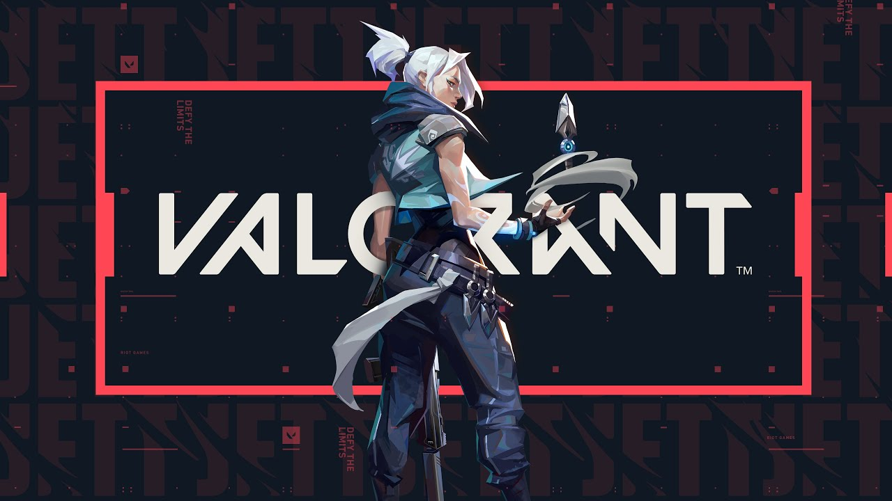 Valorant Live
