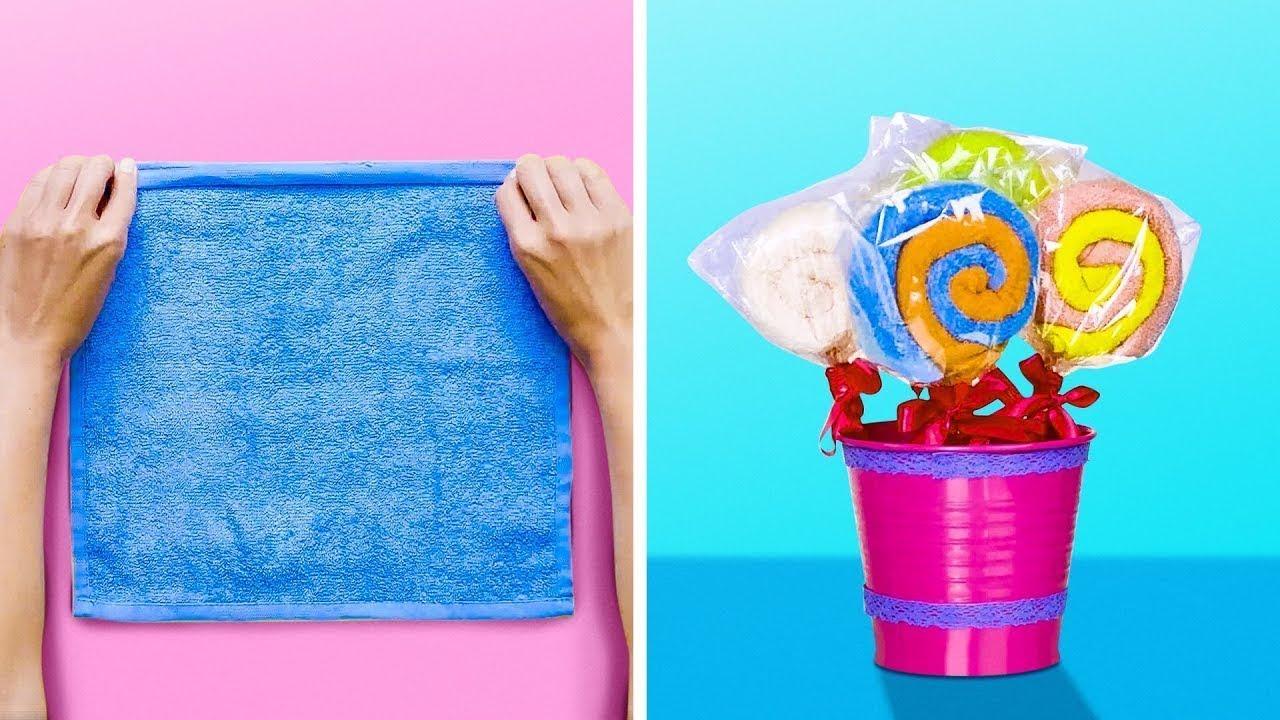 15 Cadeaux Faits Main Pour Une Baby Shower