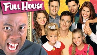 FULL HOUSE REUNION! Real or Hoax?? : Black Nerd Rants