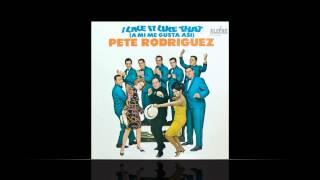 Pete Rodriguez - Micaela
