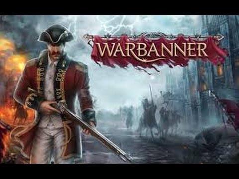 War Banner