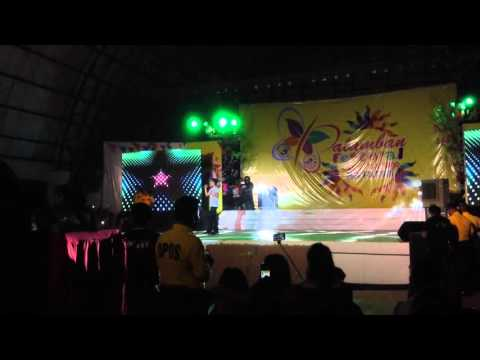 BALAMBAN Festival 2016 || Darren Espanto || May 2, 2016 || Part 6 || Santiago City
