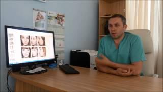 Ринопластика(Пластический хирург и кандидат медицинских наук доктор Саратовцев рассказывает о том, что такое