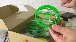 ПОСЫЛКА Вырубки для имбирных пряников Упаковка для пряников