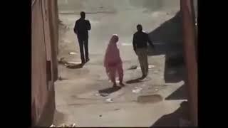 اكبر فضيحة دعارة ف باب الصحراء +18