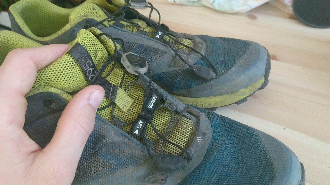 Adidas Terrex Trailmaker: 400 Mile Review