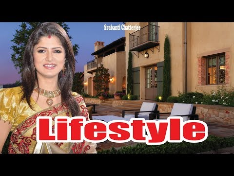 Srabanti Chatterjee Lifestyle | House,Car,Salary,Net Worth,Age,Husband,Son | Srabanti Biography