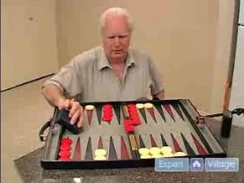 Doubles In Backgammon