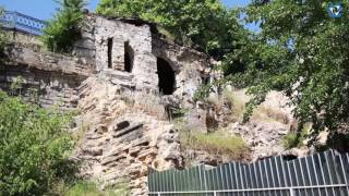 Ремонт на Потемкинской лестнице в разгар сезона