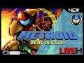 🔴LIVE Metroid zero mission #2