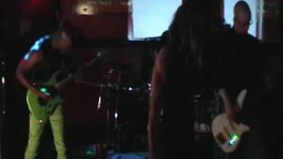 Machines of Living Death (M.O.L.D.) at The Depot 3/20/10- Pervertigo