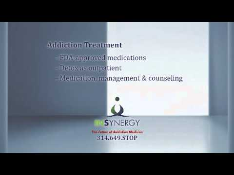 INSynergy Drug and Alcohol Rehab | Addiction Treatment | St. Louis, MO. Call (314) 649-7867 (STOP)