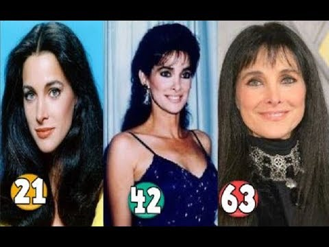 Download Connie Sellecca ♕ Transformation From 21 To 63 Years OLD