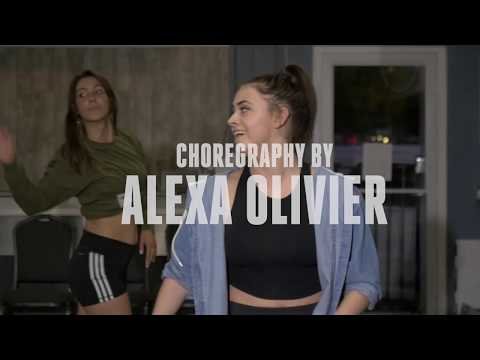 The Hills By The Weekend - Alexa Olivier Sean's Dance Factory