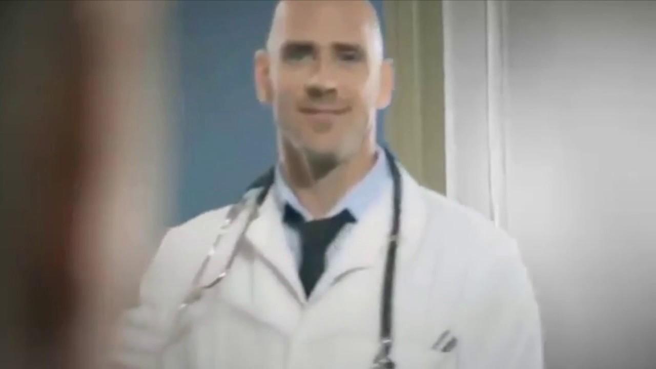 Johnny sins doctor