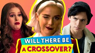 Baixar Chilling Adventures of Sabrina: All Riverdale Easter Eggs Revealed | ⭐OSSA