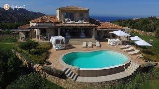 Acheter une maison à Porto Cervo sur la plage bon marché pour 2030 kEUR