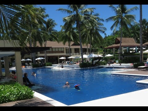 ALONA BEACH, PANGLAO ISLAND, BOHOL, PHILIPPINES
