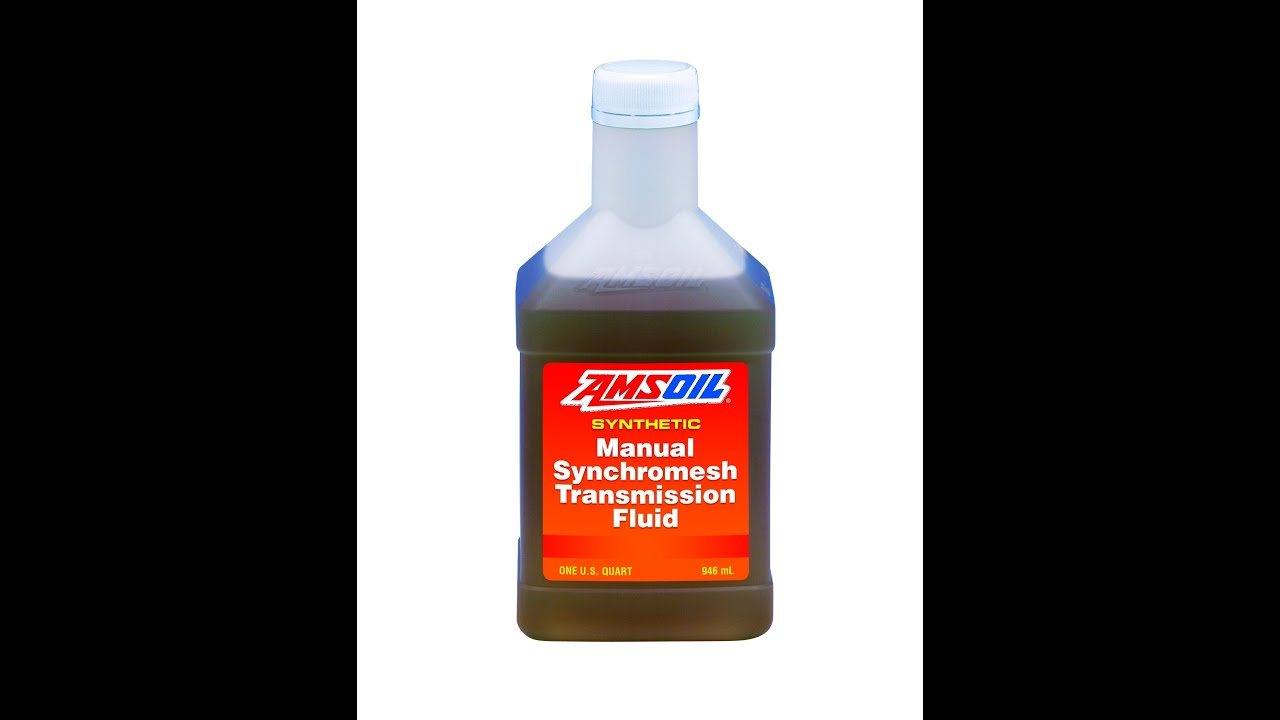 Tranny fluid clear not red
