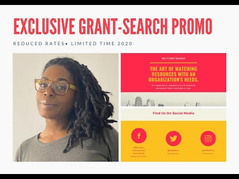 exclusive-offer!-strategic-partnerships-101---grant-research-services