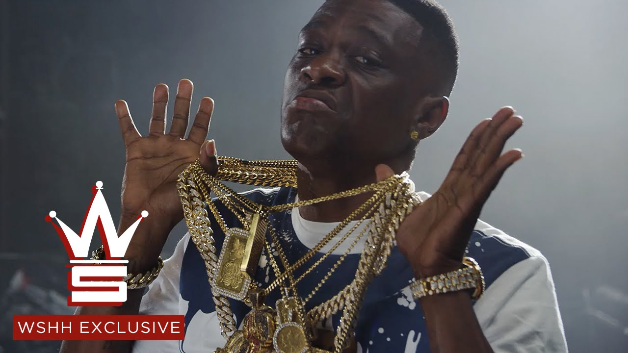 Boosie Badazz - A Problem