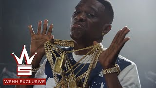 "Boosie Badazz ""A Problem"" (WSHH Exclusive - Official Music Video)"