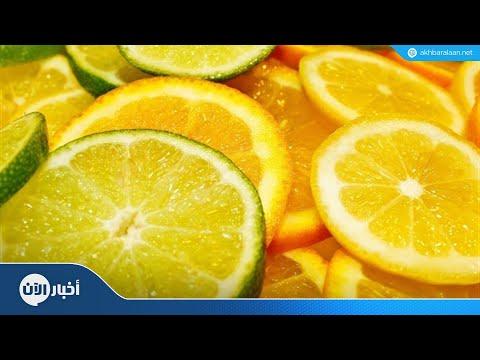 دراسة: قشور الفواكه غذاء غني بالفوائد  - نشر قبل 2 ساعة
