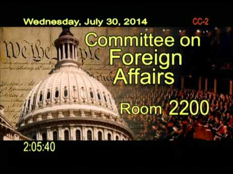 Subcommittee Hearing: Building Prosperity in Latin America: Investor Confidence... (EventID=102588)