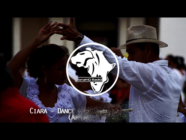 Ciara - Dance Like We Are Making Love (Artomic Remix)