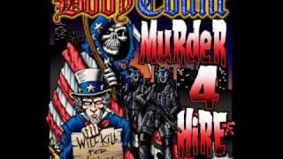 Body Count - Mr. C's Theme