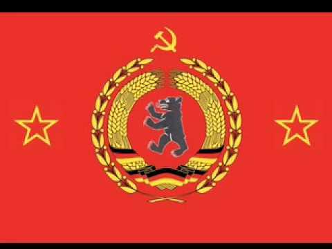 Brüder, seht die Rote Fahne