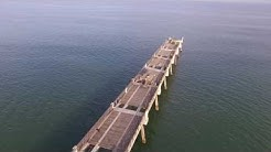 Jacksonville Beach Pier, FL 1-19-2017