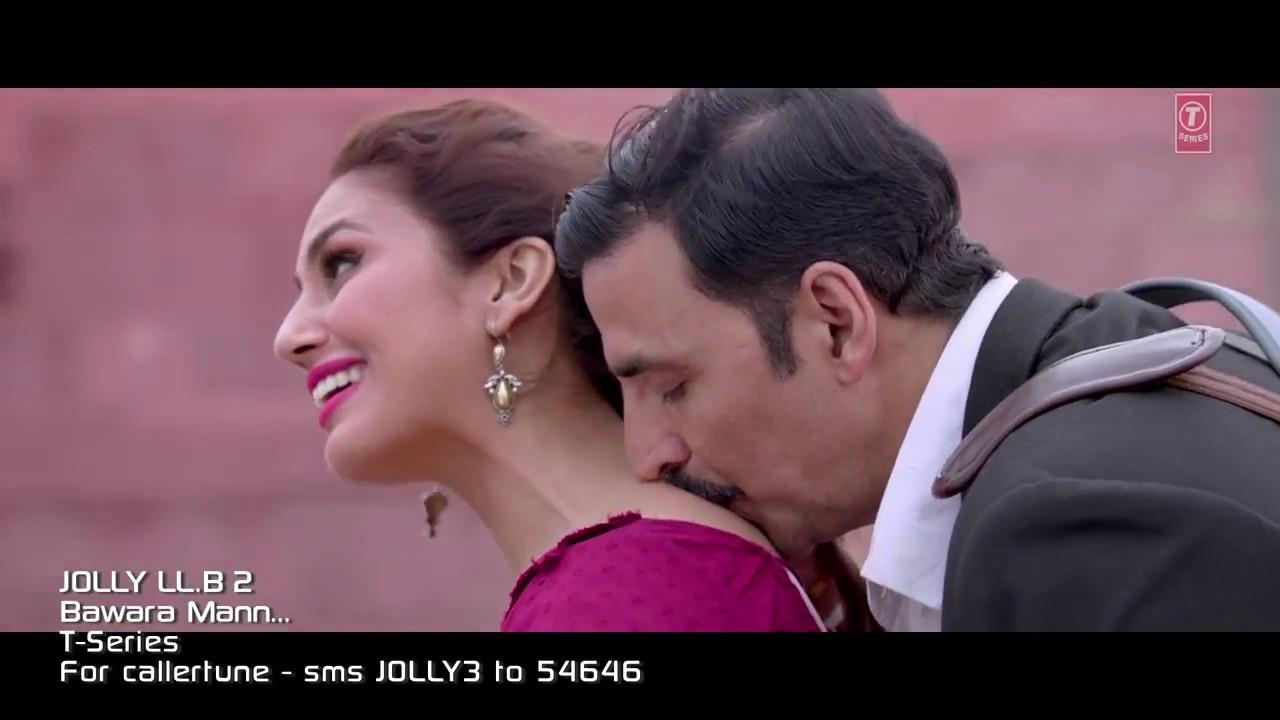 Download Bawara Mann Video Song   Jolly LL B 2   Akshay Kumar, Huma Qureshi   Jubin Nautiyal & Neeti Mohan