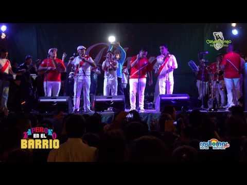 ♫♫Yo Quisiera - Zaperoko La Resistencia Salsera Del Callao - Barrio Estibadores