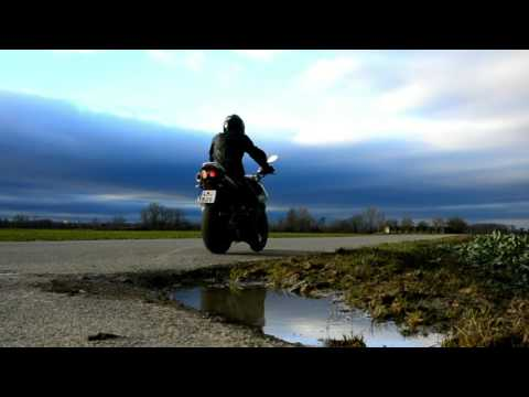 suzuki gsr 600 fly by with gpr ghost exhaust youtube. Black Bedroom Furniture Sets. Home Design Ideas