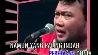 Rhoma Irama  -Salehah  ( Karaoke No Vocal )